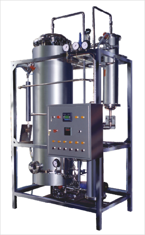 How Does A Steam Shower Work.Pure Steam Generator Pure Steam Generator Manufacturer Mumbai India